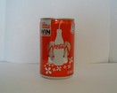Belgie 150 ml.Summer 2011