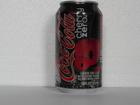 Amerika-2006 Cherry Zero