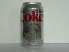 Amerika-2011 Diet Coke